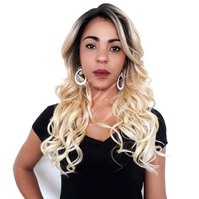 LACE WIG Danity cor OP61327 - FreeTress Equal