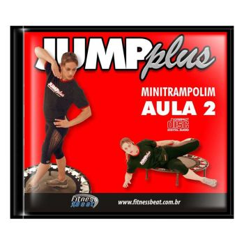 CD - Jump Plus Intermediário