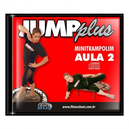 CD - Jump Plus Intermediário  - foto principal 1