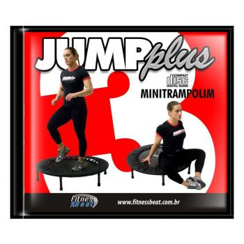 CD - Jump Plus Avançado
