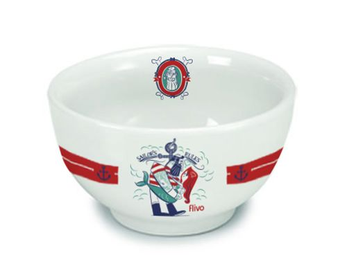 Bowl grande sailor's rulles