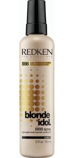 Condicionador Blonde Idol BBB Spray Redken - 150ml