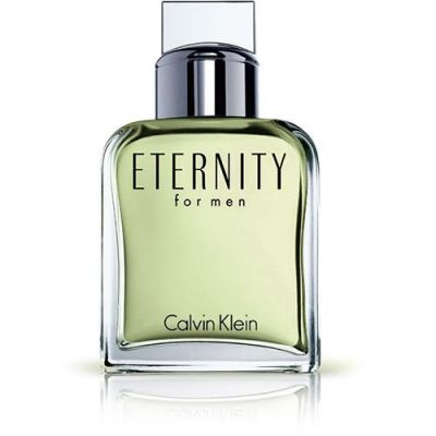 Calvin Klein Eternity for Men - Eau de Toilette 100ml
