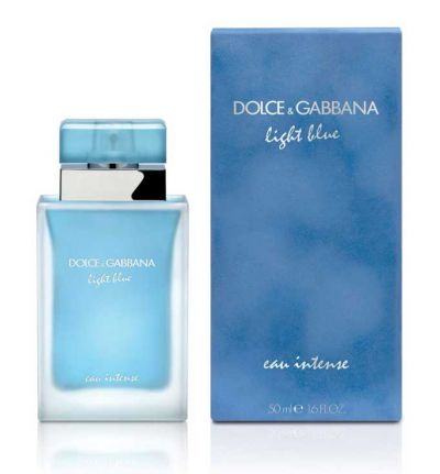 Dolce & Gabbana Perfume Feminino Light Blue  Intense - Eau De Toilette - 100ml