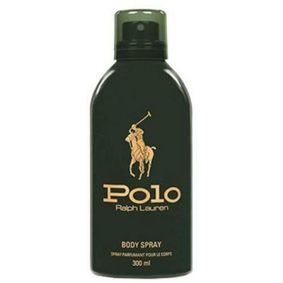 Ralph Lauren Desodorante Masculino Polo - Body Spray 200ml