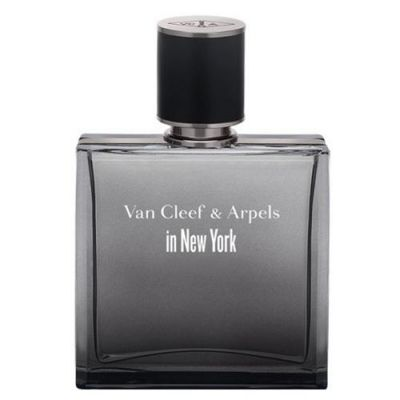 Van Cleef & Arpels In New York Masculino - Eau de Toilette
