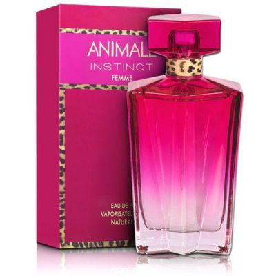 Animale Instinct Feminino - Eau de Parfum 100ml