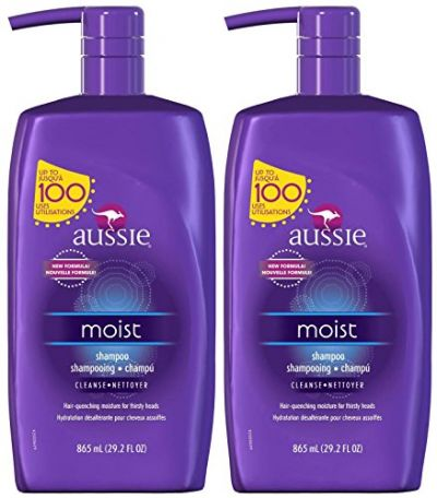 Aussie Kit Shampoo e Condicionador 865ml