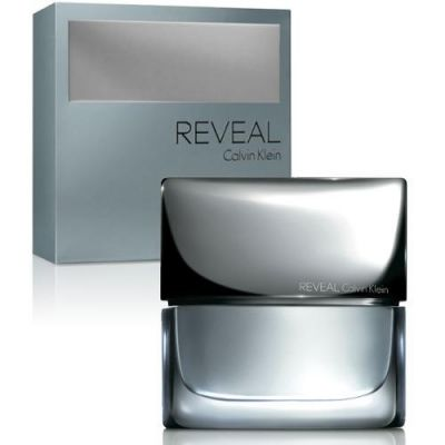 Calvin Klein Perfume Masculino Reveal Men - Eau De Toilette 100ml