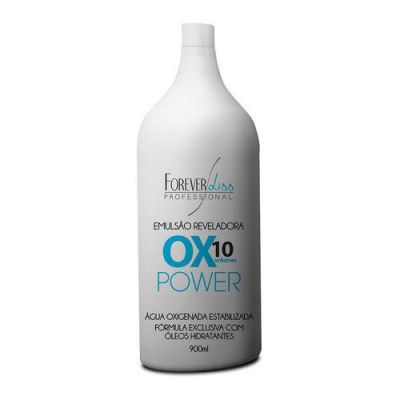 Forever Liss Ox 10 Vol.