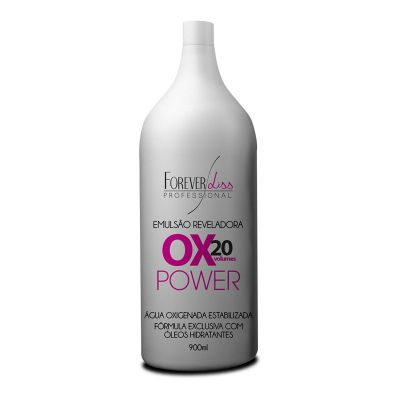 Forever Liss Ox 20 Vol.