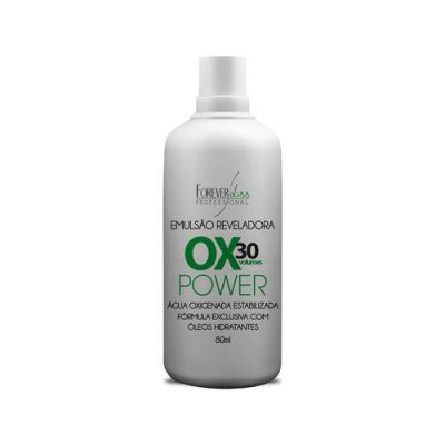 Forever Liss Ox 30 Vol.