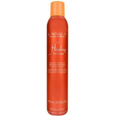 Lanza Healing Volume Final Effects- modelador 300ml