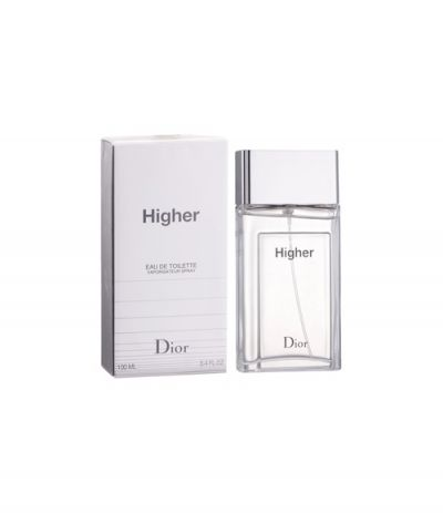 Dior Perfume Masculino Higher - Eau de Toilette 100ml