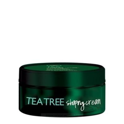 Paul Mitchell Tea Tree Special Shaping Cream - Creme Fixador 85g