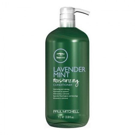 Paul Mitchell Tea Tree Lavender Mint Moisturizing - Condicionador  - foto principal 2