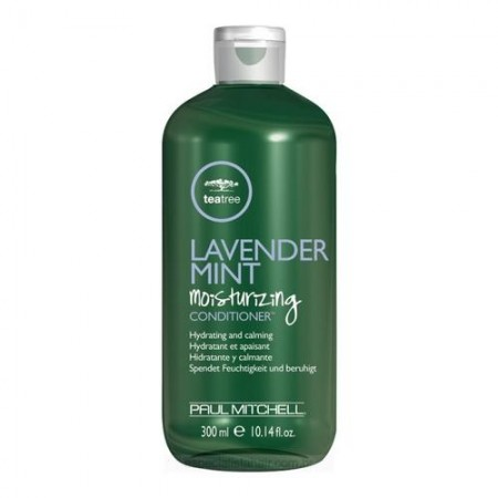 Paul Mitchell Tea Tree Lavender Mint Moisturizing - Condicionador  - foto principal 1