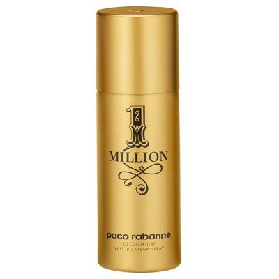 Paco Rabanne 1 Million - Desodorante Spray Masculino - 150ml