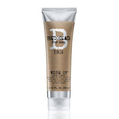 Bed Head Tigi For Men Clean Up Daily Shampoo