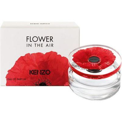 Kenzo Flower In The Air Perfume Feminino - Eau de Parfum 100ml