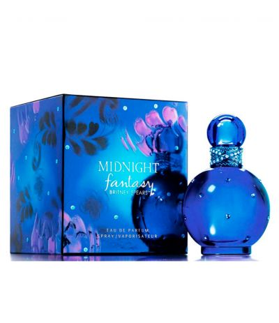 Britney Spears Midnight Fantasy - Eau de Parfum 100ml