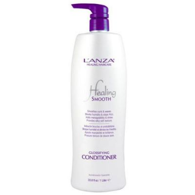 Lanza Healing Smooth Glossifying – Condicionador 1000ml