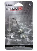 Jig Head Monster 3X X-Hook 2/0 - 9g
