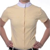 Camisa de Prova DryFit NewColletion Yellow