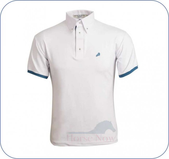 Camisa Polo Competicao HDR Infantil Masculina  - foto 2