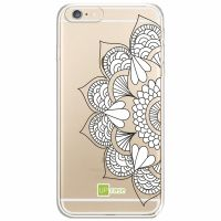 Capa Capinhas para Celular Iphone 6/6s Mandala - UP Case