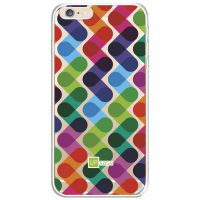 Capa Capinhas para Celular Iphone 6/6s Zig Zag - UP Case
