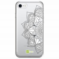 Capa Capinhas para Celular Iphone 7 Plus Mandala - UP Case