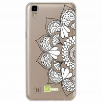 Capa Capinhas para Celular Lg X Power Mandala - UP Case