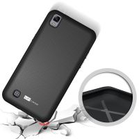 Capa Capinha para Celular Lg X Power Rugged Anti Impacto - UP Case