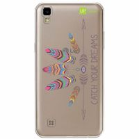 Capa Capinhas para Celular Lg X Power Catch Your Dreams - UP Case - Exclusividade
