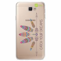 Capa Capinhas para Celular Samsung Galaxy J7 Prime G610 Catch Your Dreams - UP Case - Exclusividade