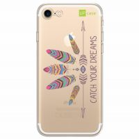 Capa Capinhas para Celular Iphone 7 Catch Your Dreams - UP Case - Exclusividade