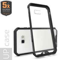 Capa para Celular Samsung Galaxy A7 2017 A720 Air Hybrid - Up Case