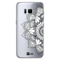 Capa para Galaxy S8 Plus Tela 6.2 Mandala - UP Case