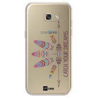 Capa para Galaxy A7 2017 A720 Catch Your Dream - UP Case