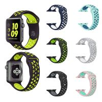 Pulseira Apple Watch Silicone Sport 42mm
