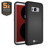 Capa Capinha para Celular Samsung Galaxy S8 Tela 5.8 Rugged Anti Impacto - UP Case