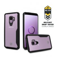 CAPA ATOMIC PARA GALAXY S9 - GORILA SHIELD