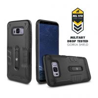 Capa Tech Clip para Galaxy S8 Plus - Gorila Shield