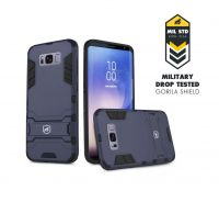 Capa Armor para Samsung Galaxy S8 Plus - Gorila Shield
