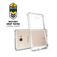 Capa para Samsung Galaxy J7 Prime - Ultra Clear - Gorila Shield