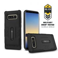 CAPA TECH CLIP PARA GALAXY NOTE 8 - GORILA SHIELD