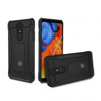 Capa Case D-Proof para LG Q Note + - Gorila Shield