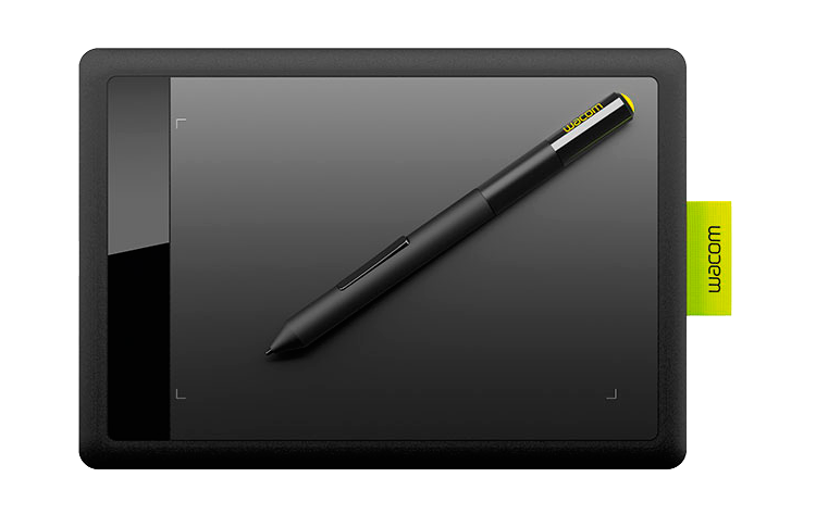 One By Wacom Pequena - CTL471L