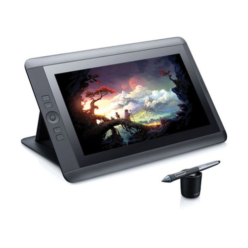 Display interativo Wacom Cintiq 13HD Pen - DTK1300  - foto principal 1